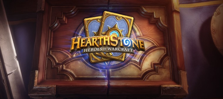 Hearthstone. Heroes Of Warcraft